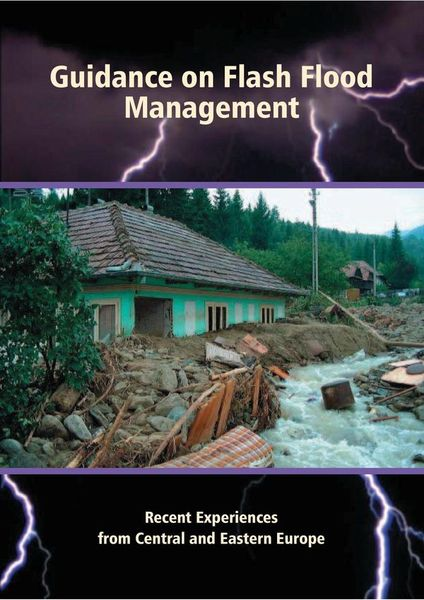 Guidance on Flash Flood Mgmt Eastern Europe