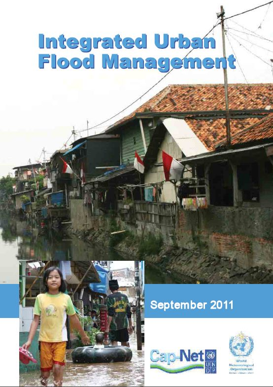 Integrated Urban Flood Management