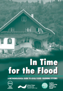 InTimeForTheFlood