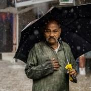 Urban flood management climate change APFM IFM
