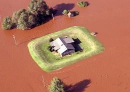 Effectiveness of Flood Management Measures