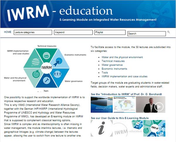 iwrm-education